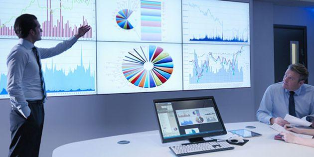Les entreprises collectent davantage de données, mais savent-elles quoi en faire?