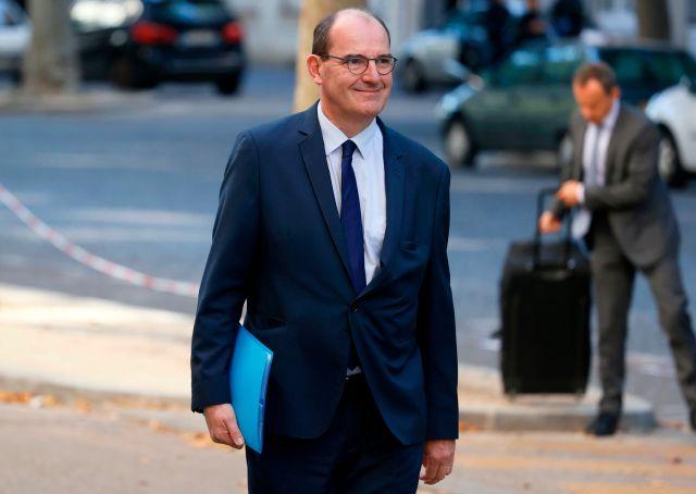 Les membres du gouvernement de Jean Castex (ici le 11 juillet à Paris) auront plus de collaborateurs...