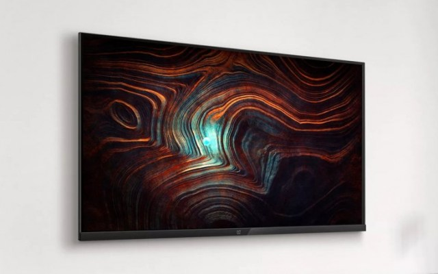 OnePlus announces 55U1, 43Y1, and 32Y1 TV models in India