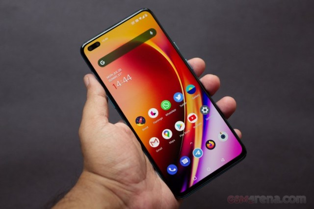 OnePlus Nord gets its first update, improving camera performance