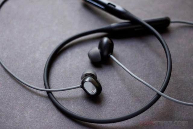 Oppo Enco M31 wireless earphones review