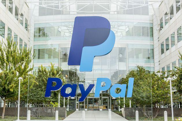 PayPal fait fort au deuxième trimestre, avec 21millions de comptes actifs supplémentaires