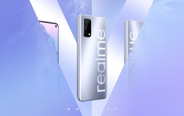 Realme V5 is coming on July 27