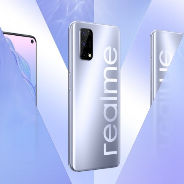 Realme V5 listing reveals launch date - it is August 3