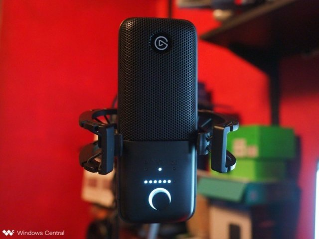 Elgato Wave 3 Microphone Review