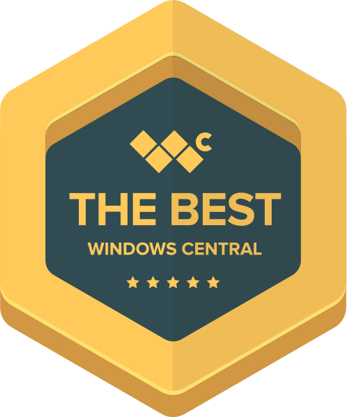 Windows Central Best Award