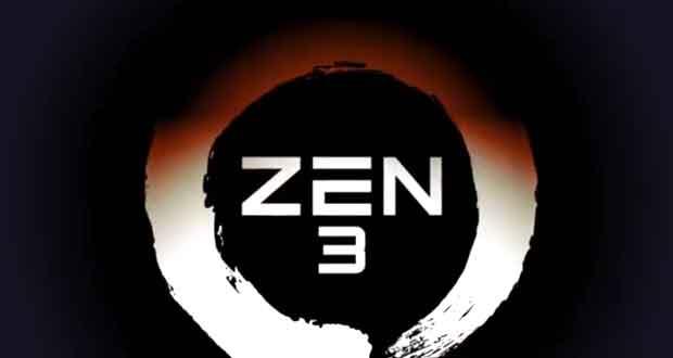 Architecture Zen 3 d'AMD