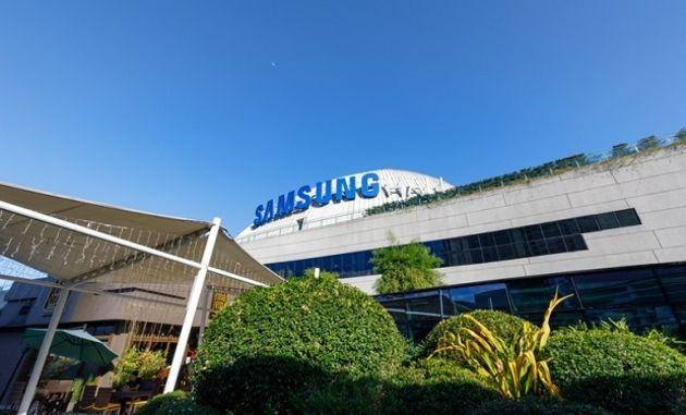 Samsung tient le coup grâce aux semi-conducteurs