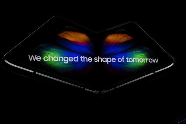 Tout ce qu'il faut savoir sur le futur Galaxy Fold de Samsung