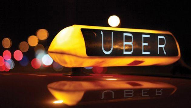 Uber acquiert l'entreprise de logiciels de transport Routematch