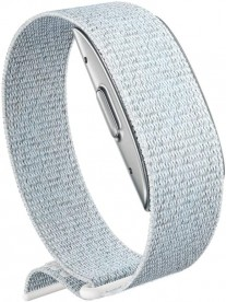 Amazon Halo band: Winter + Silver
