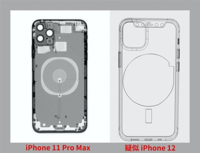 Apple iPhone 12 to have wireless charging with magnetic positioning