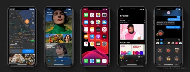 Apple releases iOS 13.6.1 and iPadOS 13.6.1
