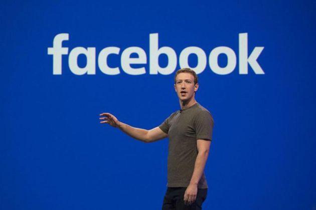 Apple stoppe une mise à jour d'application Facebook mentionnant la fameuse
