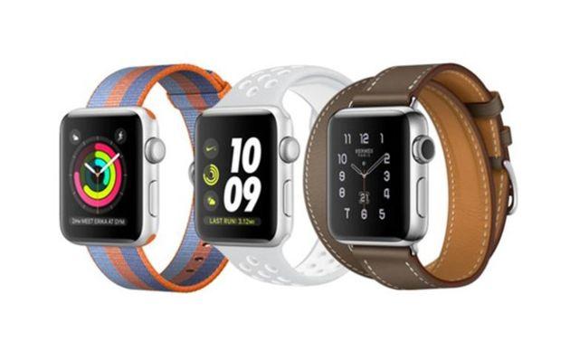 Apple Watch : 5 applications pour les pros