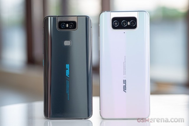 Asus Zenfone 7 Pro hands-on review