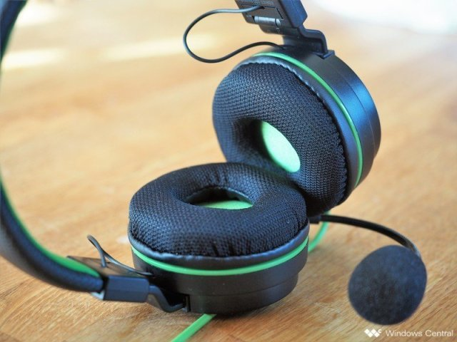 Snakebyte Headset:X
