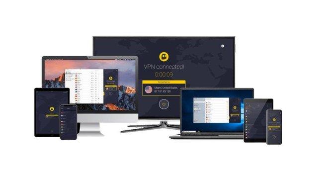 Best VPN Service - Cyberghost