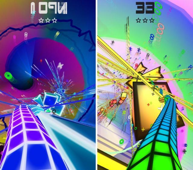 synesthetic capture jeu ipa iphone ipad