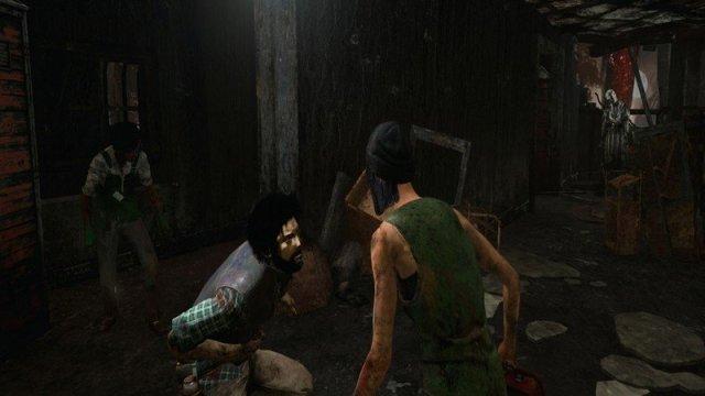 Dead By Daylight Helping Survivors