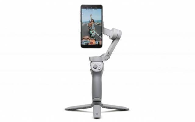 DJI Osmo Mobile 4 Launch