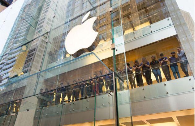 Entre Apple et Epic, la guéguerre continue