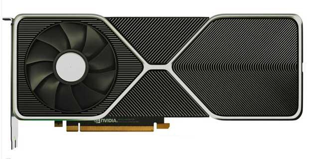 GeForce RTX 3000 series