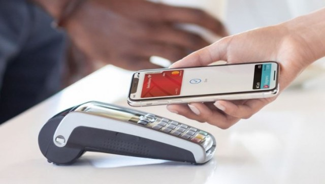 Germany's Sparkasse debit card receives support for Apple Pay