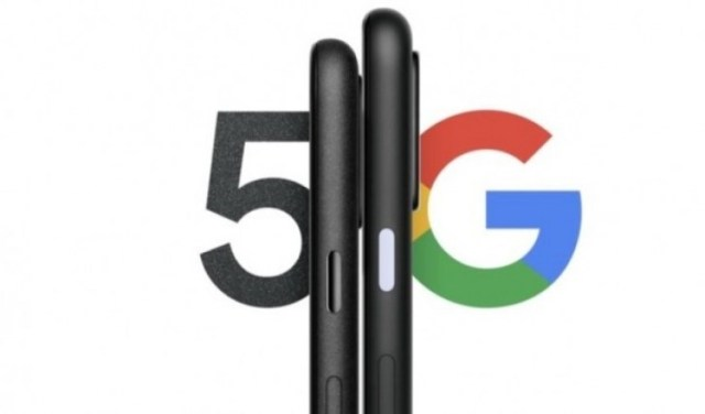 Google Pixel 5 and 4a 5G tipped to launch on September 30