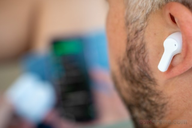 Honor Choice True Wireless Stereo Earbuds review