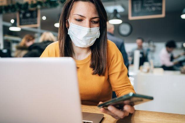 La crise sanitaire sourit aux applications mobiles