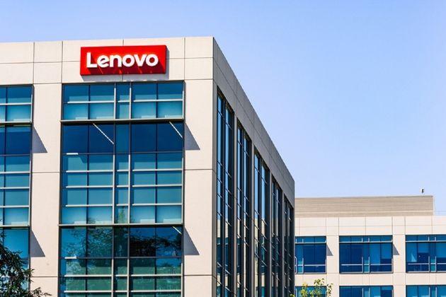 La forte demande de PC portables dope les ventes de Lenovo