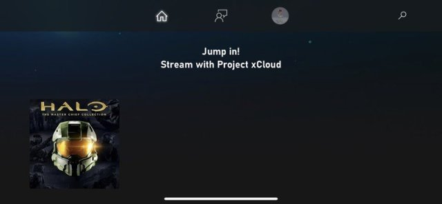 Project xCloud for iOS