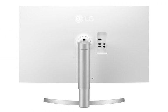 Moniteur LG 32UN650-W