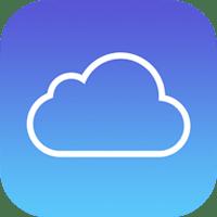 iCloud service Apple