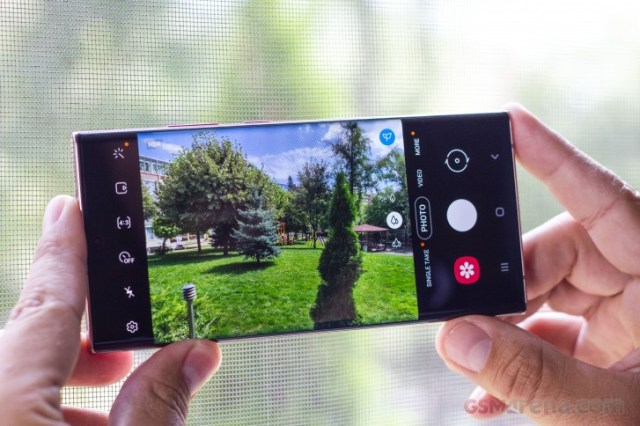 Samsung Galaxy Note20 Ultra hands-on review