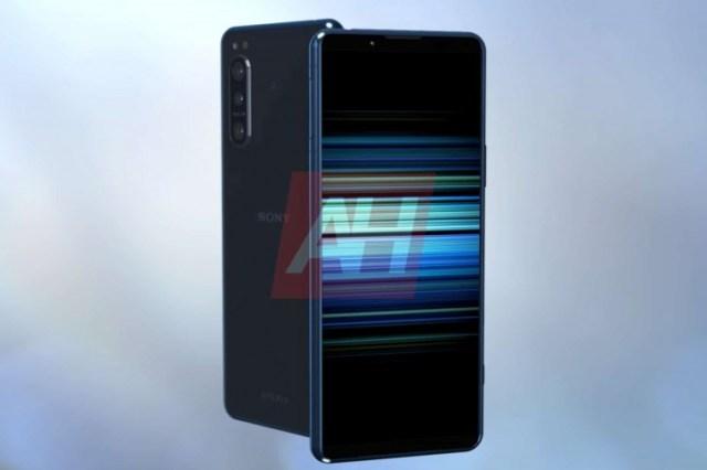 Sony Xperia 5 II specs leak alongside more renders