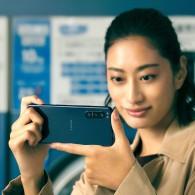 Sony Xperia 5 II camera highlights