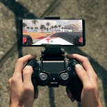 Sony Xperia 5 II accessories and Game Mode