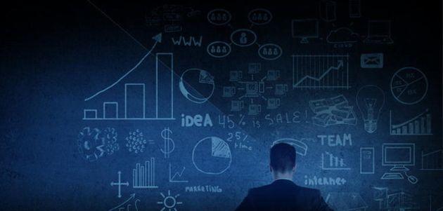 Technologues et chefs d'entreprise ne partagent pas le même point de vue sur l'IA