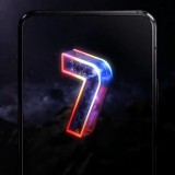 Asus Zenfone 7 teaser