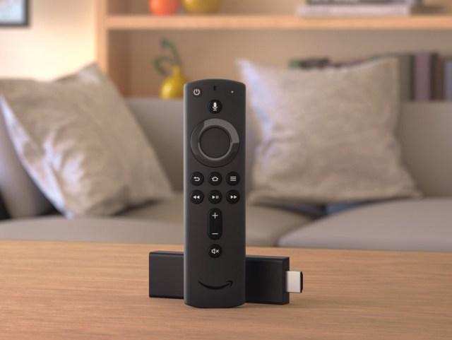 Amazon announces new Fire TV Stick and Fire TV Stick Lite