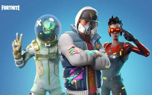 Fortnite is still available at Samsung's Galaxy Store