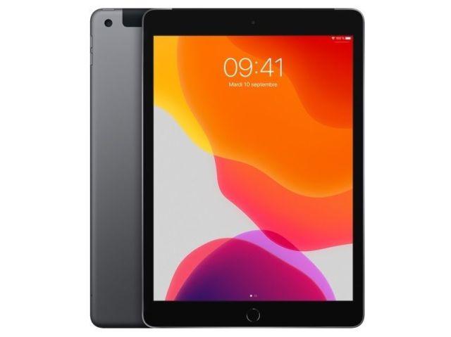 Bon plan : Apple iPad 10,2 pouces (iPad 7) à seulement 299,99€ sur Cdiscount