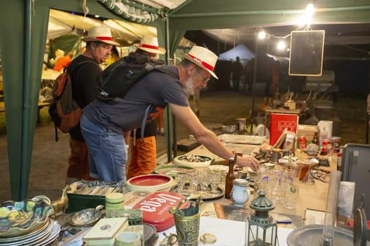 """Braderie de Lille: que propose la """"braderie des commerçants"""" qui remplace le célèbre événement?"""