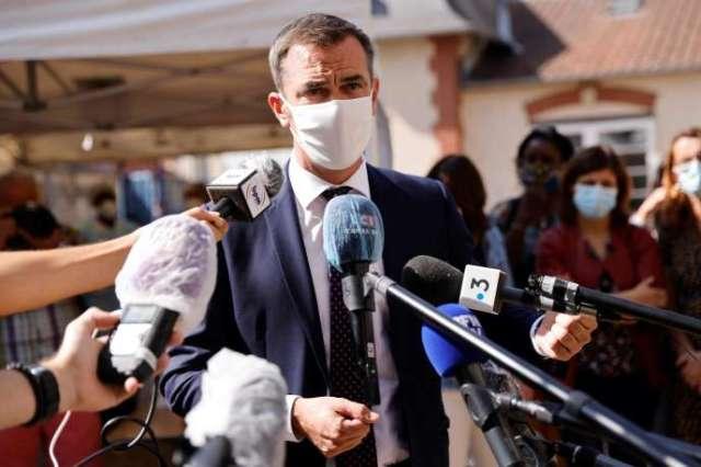 Le ministre de la santé, Olivier Véran, doit tenir en fin de journée mercredi23septembre un nouveau point de situation sur la crise sanitaire.
