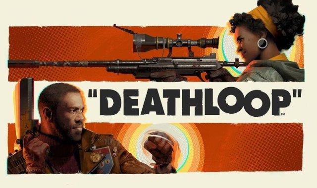Deathloop Hero Julianna Colt