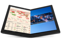 The ThinkPad X1 Fold from Lenovo is now available for preorders