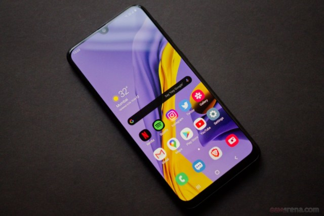 Galaxy M21 and M31 get full One UI 2.1 update with enhanced camera features