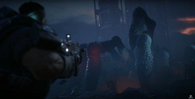 Gears Tactics Xbox Screenshot